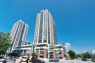 "Photo 18: 2502 3007 GLEN Drive in Coquitlam: North Coquitlam Condo for sale in ""Evergreen"" : MLS®# R2389564"