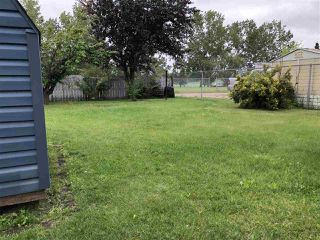 Photo 25: 110 Porter Avenue: Millet House for sale : MLS®# E4169336