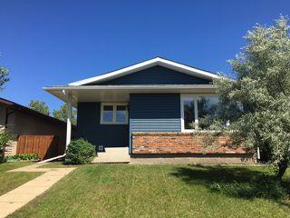 Photo 1: 110 Porter Avenue: Millet House for sale : MLS®# E4169336