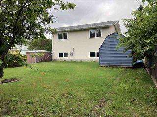 Photo 26: 110 Porter Avenue: Millet House for sale : MLS®# E4169336