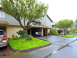 Photo 2: 1116 Kiwi Road in VICTORIA: La Langford Lake Row/Townhouse for sale (Langford)  : MLS®# 416720