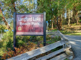 Photo 18: 1116 Kiwi Road in VICTORIA: La Langford Lake Row/Townhouse for sale (Langford)  : MLS®# 416720
