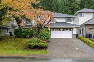 Main Photo: 14 FLAVELLE Drive in Port Moody: Barber Street House for sale : MLS®# R2415185