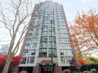 "Main Photo: 1403 1010 BURNABY Street in Vancouver: West End VW Condo for sale in ""The Ellington"" (Vancouver West)  : MLS®# R2418335"