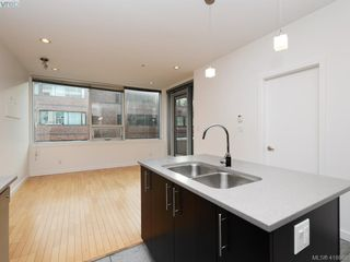 Photo 5: 404 732 Broughton Street in VICTORIA: Vi Downtown Condo Apartment for sale (Victoria)  : MLS®# 418886