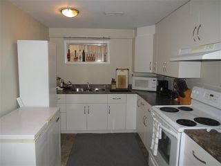Photo 2: 12503 121 Avenue in Edmonton: Basement Suite for rent