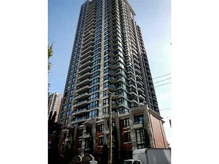 Photo 1: 1610 928 Homer Street in Yaletown Park 1: Home for sale : MLS®# V1031291