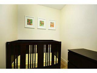 Photo 9: 1610 928 Homer Street in Yaletown Park 1: Home for sale : MLS®# V1031291