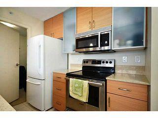 Photo 7: 1610 928 Homer Street in Yaletown Park 1: Home for sale : MLS®# V1031291