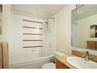 Photo 10: 1610 928 Homer Street in Yaletown Park 1: Home for sale : MLS®# V1031291