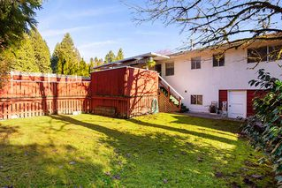 Photo 20: 3303 NORFOLK Street in Port Coquitlam: Lincoln Park PQ House for sale : MLS®# R2426729