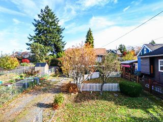 Photo 10: 222 MANNING STREET in NANAIMO: Z4 University District House for sale (Zone 4 - Nanaimo)  : MLS®# 466555