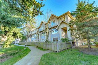 "Photo 1: 17 2738 158 Street in Surrey: Grandview Surrey Townhouse for sale in ""CATHEDRAL GROVE"" (South Surrey White Rock)  : MLS®# R2446340"