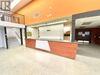 Photo 4: 101 195 KEIS AVENUE in Quesnel (Zone 28): Retail for lease : MLS®# C8030447