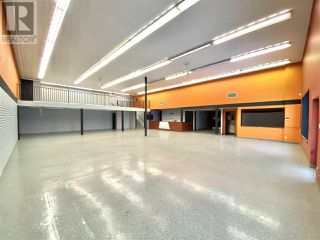 Photo 2: 101 195 KEIS AVENUE in Quesnel (Zone 28): Retail for lease : MLS®# C8030447