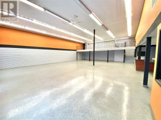 Photo 3: 101 195 KEIS AVENUE in Quesnel (Zone 28): Retail for lease : MLS®# C8030447