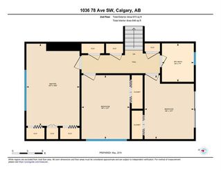 Photo 31: 1036 78 Avenue SW in Calgary: Chinook Park Detached for sale : MLS®# C4299058