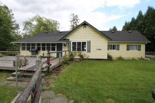 Photo 3: 13473 N 224TH Street in Maple Ridge: North Maple Ridge House for sale : MLS®# R2460428