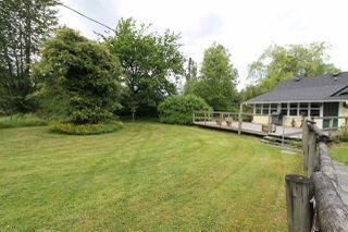 Photo 8: 13473 N 224TH Street in Maple Ridge: North Maple Ridge House for sale : MLS®# R2460428