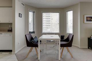 Photo 17: 406 9741 110 Street in Edmonton: Zone 12 Condo for sale : MLS®# E4200143