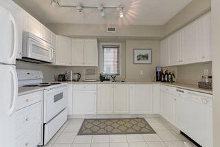 Photo 19: 406 9741 110 Street in Edmonton: Zone 12 Condo for sale : MLS®# E4200143