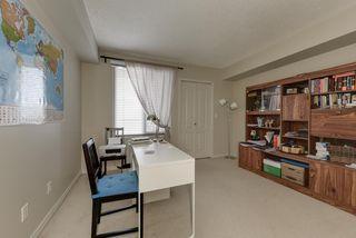 Photo 10: 406 9741 110 Street in Edmonton: Zone 12 Condo for sale : MLS®# E4200143