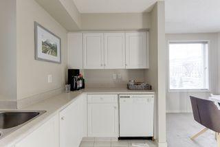 Photo 22: 406 9741 110 Street in Edmonton: Zone 12 Condo for sale : MLS®# E4200143