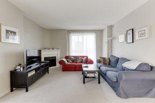 Photo 14: 406 9741 110 Street in Edmonton: Zone 12 Condo for sale : MLS®# E4200143