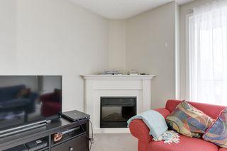 Photo 15: 406 9741 110 Street in Edmonton: Zone 12 Condo for sale : MLS®# E4200143
