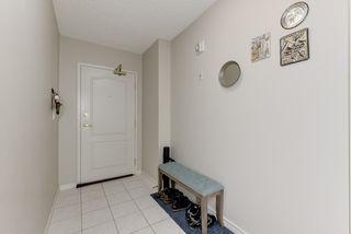Photo 2: 406 9741 110 Street in Edmonton: Zone 12 Condo for sale : MLS®# E4200143