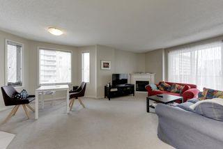 Photo 13: 406 9741 110 Street in Edmonton: Zone 12 Condo for sale : MLS®# E4200143