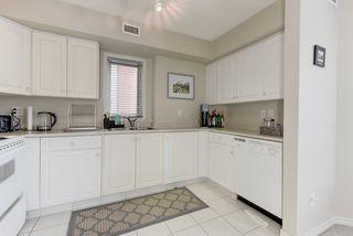 Photo 20: 406 9741 110 Street in Edmonton: Zone 12 Condo for sale : MLS®# E4200143