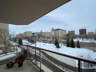 Photo 26: 406 9741 110 Street in Edmonton: Zone 12 Condo for sale : MLS®# E4200143