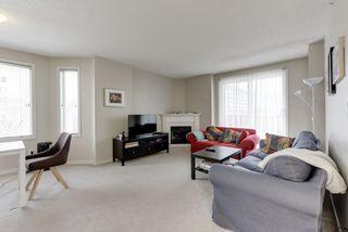 Photo 12: 406 9741 110 Street in Edmonton: Zone 12 Condo for sale : MLS®# E4200143
