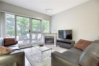Photo 10: 113 1108 6 Avenue SW in Calgary: Downtown West End Apartment for sale : MLS®# C4299733