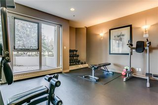 Photo 33: 113 1108 6 Avenue SW in Calgary: Downtown West End Apartment for sale : MLS®# C4299733