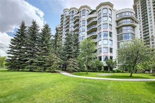 Photo 41: 113 1108 6 Avenue SW in Calgary: Downtown West End Apartment for sale : MLS®# C4299733