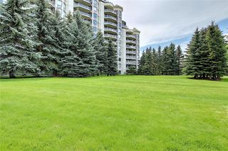 Photo 39: 113 1108 6 Avenue SW in Calgary: Downtown West End Apartment for sale : MLS®# C4299733