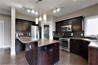 Photo 10: 1423 114A Street in Edmonton: Zone 55 House for sale : MLS®# E4201155