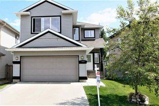 Photo 28: 1423 114A Street in Edmonton: Zone 55 House for sale : MLS®# E4201155