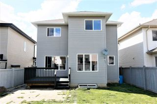 Photo 25: 1423 114A Street in Edmonton: Zone 55 House for sale : MLS®# E4201155
