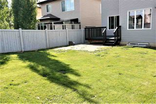 Photo 26: 1423 114A Street in Edmonton: Zone 55 House for sale : MLS®# E4201155