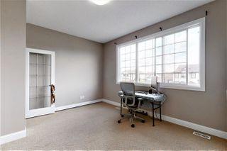 Photo 15: 1423 114A Street in Edmonton: Zone 55 House for sale : MLS®# E4201155