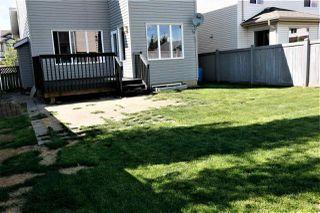 Photo 23: 1423 114A Street in Edmonton: Zone 55 House for sale : MLS®# E4201155