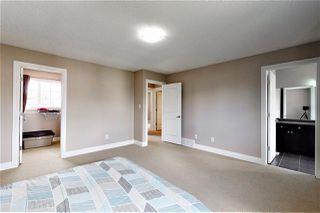 Photo 16: 1423 114A Street in Edmonton: Zone 55 House for sale : MLS®# E4201155