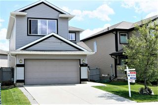 Photo 1: 1423 114A Street in Edmonton: Zone 55 House for sale : MLS®# E4201155