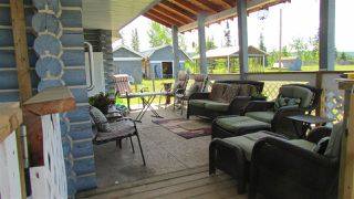 """Photo 4: 19631 LESAGE Road: Hudsons Hope House for sale in """"LYNN CREEK SUBDIVISION"""" (Fort St. John (Zone 60))  : MLS®# R2464374"""