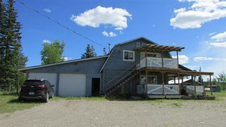 """Photo 1: 19631 LESAGE Road: Hudsons Hope House for sale in """"LYNN CREEK SUBDIVISION"""" (Fort St. John (Zone 60))  : MLS®# R2464374"""