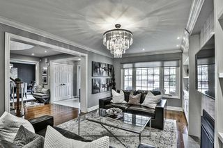 Photo 8: 39 Library Lane in Markham: Unionville House (3-Storey) for sale : MLS®# N4794285