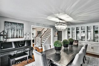 Photo 10: 39 Library Lane in Markham: Unionville House (3-Storey) for sale : MLS®# N4794285